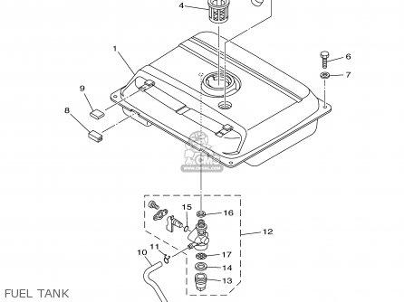 Yamaha YG2800I 7VU2 GENERATOR 2002 parts lists and schematics