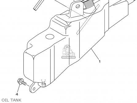 Yamaha YJ50R VINO 2001 (1) USA parts lists and schematics