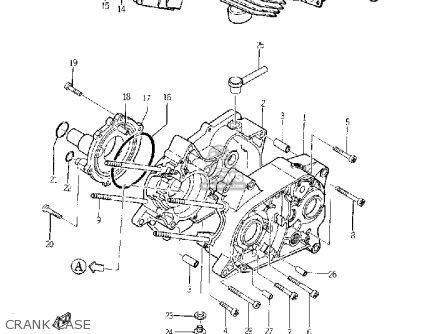 Yamaha Yl2c 1967 1968 Usa parts list partsmanual partsfiche