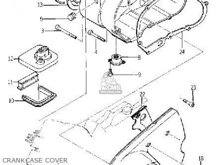 Yamaha YL2CM 1967 1968 USA parts lists and schematics