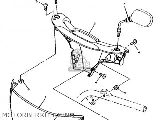 Yamaha YN100 2001 5KKE GERMANY 215KK-332G1 parts lists and