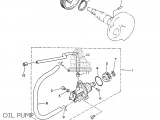 Yamaha YN50 2002 5RN5 FRANCE 1A5RN-351F1 parts lists and