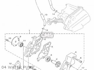 Yamaha YN50FU 2012 5C3A EUROPE NEO'S 4+ 1L5C3-300EB parts lists and schematics