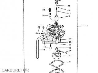 Yamaha YN50R NEO'S 2001 5MR3 EUROPE 215MR-300E1 parts
