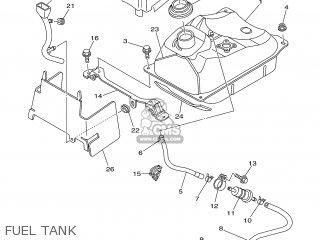 Yamaha Yp250 2000 5gm2 Portugal 105gm-300e2 parts list
