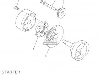 Yamaha YP250R 2007 1C04 ENGLAND 1F1C0-300E1 parts lists