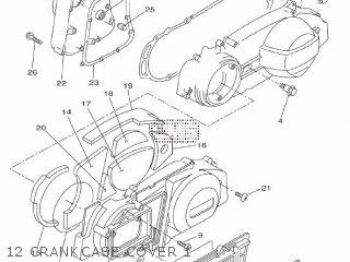 Yamaha YP250R 2015 2DL5 EUROPE X-MAX 250 1P2DL-300E1 parts