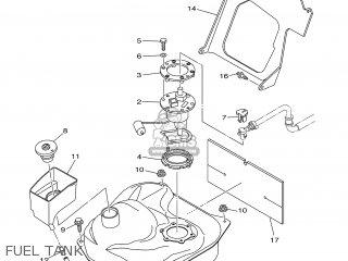 Yamaha YP400 2004 5RU1 ENGLAND 1C5RU-300E1 parts lists and