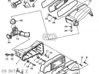 Yamaha YP400 2010 34BA EUROPE MAJESTY400 1J34B-300E1 parts