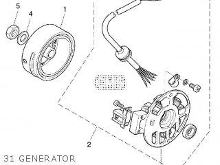 Yamaha YQ50 2010 1BX1 EUROPE AEROX 1J1BX-300E1 parts lists