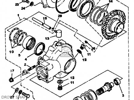 1982 Jaguar Xjs Wiring Diagram