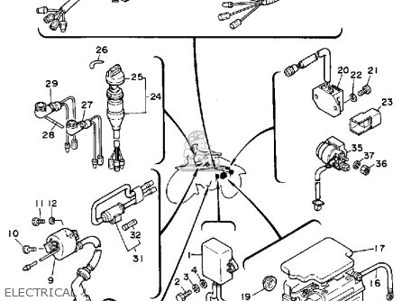 86 Ford Bronco 2 Wiring Diagram, 86, Free Engine Image For