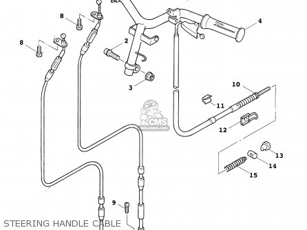 Yamaha YW50R 2003 parts lists and schematics