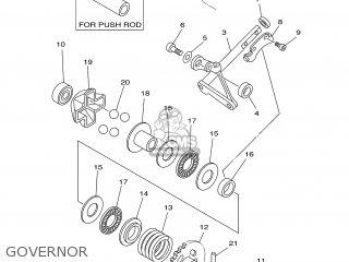 Yamaha YZ125 2000 5HD2 GERMANY 105HD-100E1 parts lists and