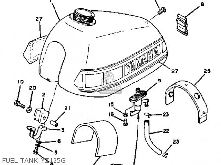 Yamaha C3 Manual