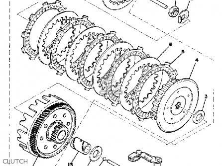 Yamaha Yz 125 Engine Yamaha WR450F Wiring Diagram ~ Odicis