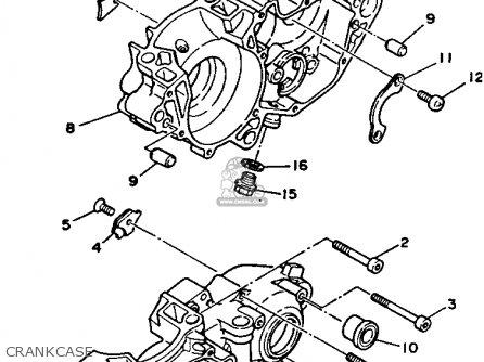 Single Piston Water Pump, Single, Free Engine Image For