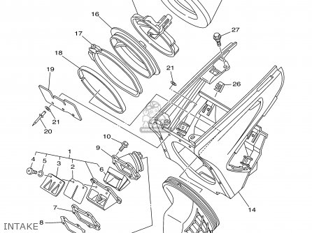 Kohler Engine Carburetor Ps Diagram Kohler Engine Charging