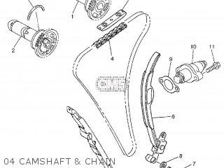Yamaha Yz250f 2009 5xcs Europe 1h5xc-100e1 parts list