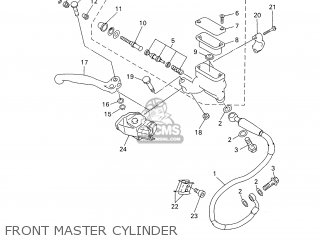 Yamaha Yz426f 2000 5jg2 Belgium 105jg-100e2 parts list