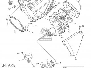 Yamaha Yz426f 2001 5jg6 England 115jg-100e1 parts list