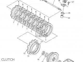 Yamaha YZ426F 2002 5SF3 JAPAN 1A5SF-100E1 parts lists and