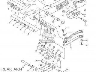 Yamaha Yz426f 2002 5sf3 Japan 1a5sf-100e1 parts list