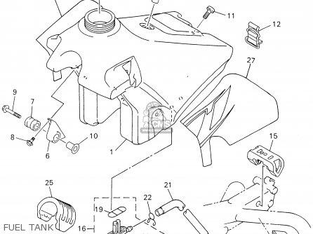2001 Chevy Silverado Fuse Box Diagram