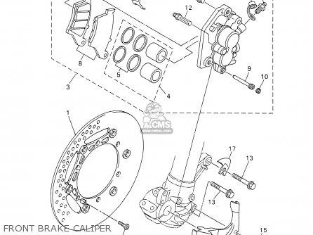 Honda 400 Atv Wiring Diagram Honda ATV Controls Wiring