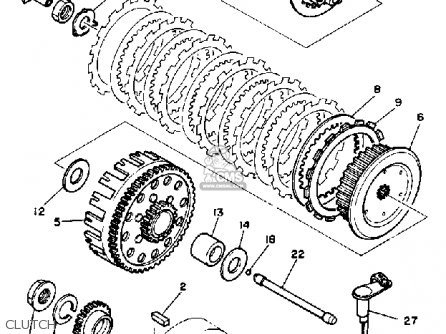 Power King Ignition Switch Diagram Torque Switch Diagram