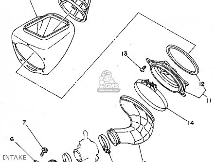 Yamaha Kodiak 400 4x4 Wiring Diagram Yamaha Kodiak 400 4x4