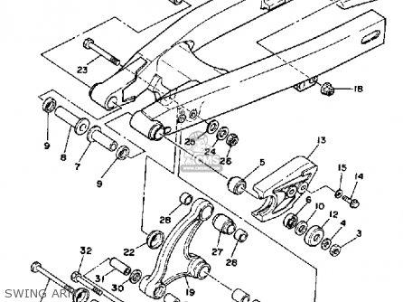 1996 Ktm 300 Exc Wiring Diagram