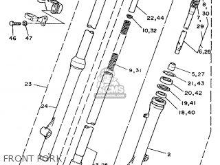 Yamaha YZ80B 1991 3MM3 NEW ZEALAND 213MK-100E1 parts lists