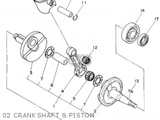 Yamaha YZ85LW 2014 1SP7 EUROPE 1N1SN-100E1 parts lists and