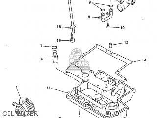 Yamaha YZF-R1 1998 5EG1 FRANCE 285EG-351F2 parts lists and