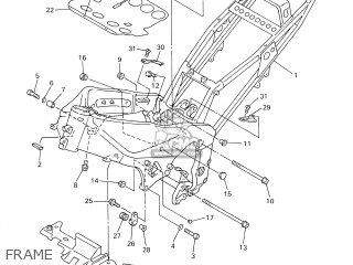 Yamaha YZF-R1 1999 5EG2 FRANCE 195EG-351F3 parts lists and