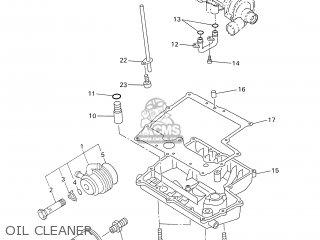 Yamaha YZF-R1 2000 5JJ1 DENMARK 105JJ-300E2 parts lists
