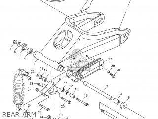 Yamaha YZF-R1 2001 5JJ8 SWITZERLAND 115JJ-300E1 parts