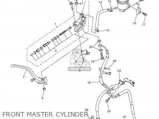 Yamaha YZF-R1 2004 5VY1 DENMARK 1C5VY-300E1 parts lists