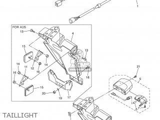 Yamaha Yzf-r1 2004 5vy1 Sweden 1c5vy-300e1 parts list