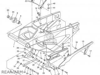 Yamaha YZF-R1 2006 5VYE EUROPE 1E5VY-300E1 parts lists and