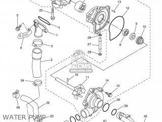 Yamaha Yzf-r1 2006 5vye Europe 1e5vy-300e1 parts list