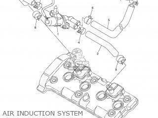 Yamaha YZF-R1 2006 5VYE HUNGARY 1E5VY-300E1 parts lists