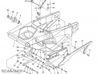 Yamaha YZF-R1 2006 5VYE IRELAND 1E5VY-300E1 parts lists