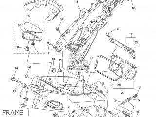 Yamaha YZF-R1 2006 5VYR SOUTH AFRICA 1E5VY-300E1 parts