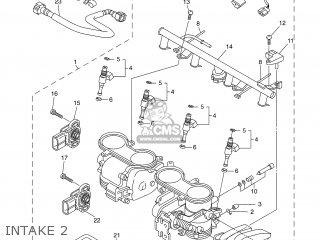 Yamaha YZF-R1 2008 4C88 FINLAND 1G4C8-300E1 parts lists