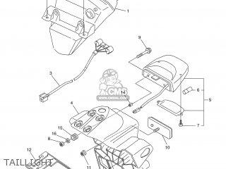 Yamaha YZF-R1 2008 4C89 BELGIUM 1G4C8-300E1 parts lists