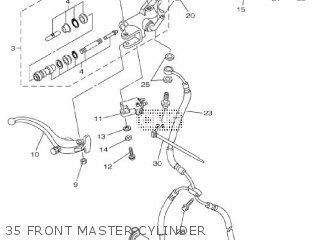 Yamaha YZF-R1 2010 14BC EUROPE 1J14B-300E1 parts lists and