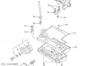 Yamaha YZFR1LS,R1B,R1CLS,R1CB 2003 (3) USA
