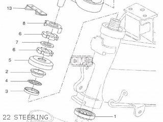 Yamaha YZF-R125 R125 2016 5D7W EUROPE 1R5D7-300EB parts
